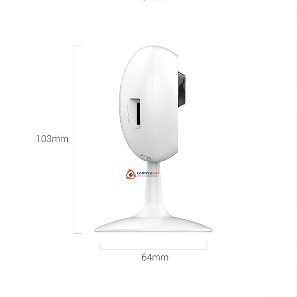 Camera wifi không dây Full HD Ezviz CS-C1C 1080P 4