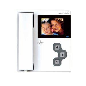 Điện thoại gọi cửa có thu hình HUYNDAI HAC-350B