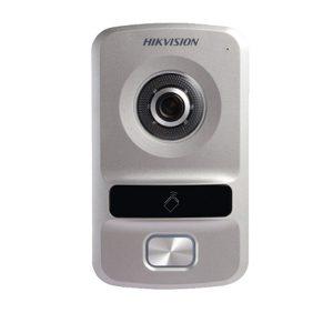 Nút bấm IP 1 cổng Hikvision DS-KV8102-VP