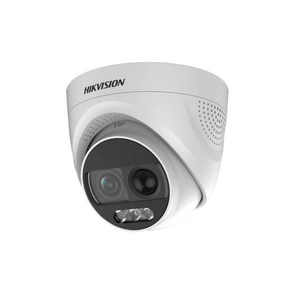 Camera quán sát Hikvision có màu 24/24 DS-2CE72DFT-PIRXOF