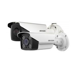 Camera nhận dạng biển số Hikvision DS-2CD4A26FWD- (IZHS)(LZS)/P