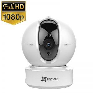 Camera wifi không dây Chuẩn HD EZVIZ CS-CV246 1080P