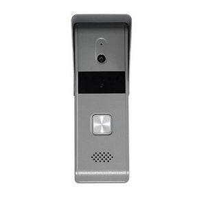 Nút ấn cửa Hikvision DS-KB2421-IM