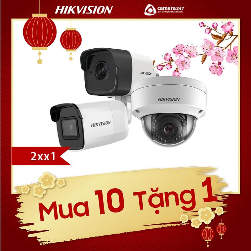 Khuyến mãi Hikvision mừng xuân Canh Tý 2020 66